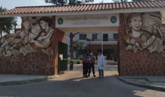 Un nuevo fallecimiento eleva a 17 las víctimas fatales por Covid-19 en Ituzaingó