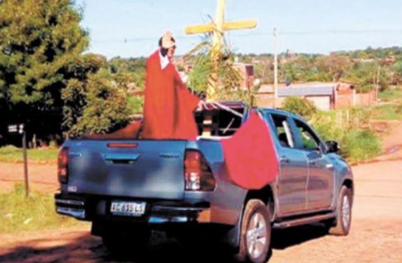 Domingo de Ramos: habrá misas en todas las parroquias con protocolos sanitarios