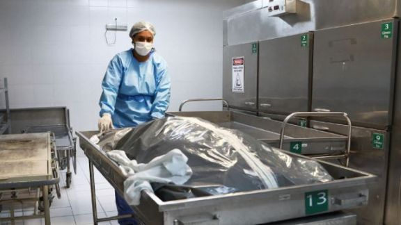 Brasil puede llegar a 600.000 muertes por coronavirus en julio, según estimaciones