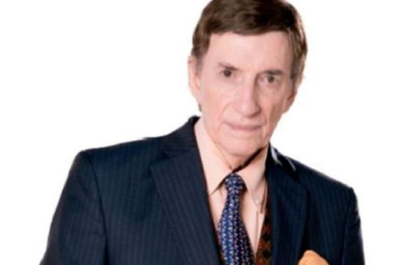 Murió el astrólogo Horangel a los 93 años