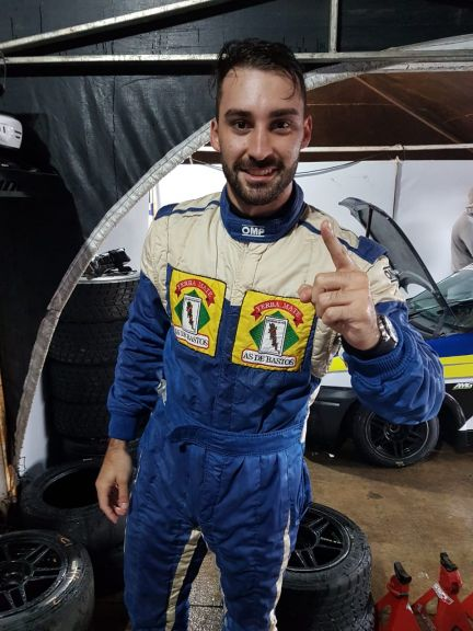 Sniechowski se quedó con la pole en la Clase 3 del Turismo Pista