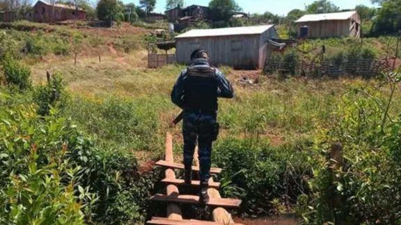 El homicida de Aparicio Duarte dijo que lo apuñaló en defensa propia