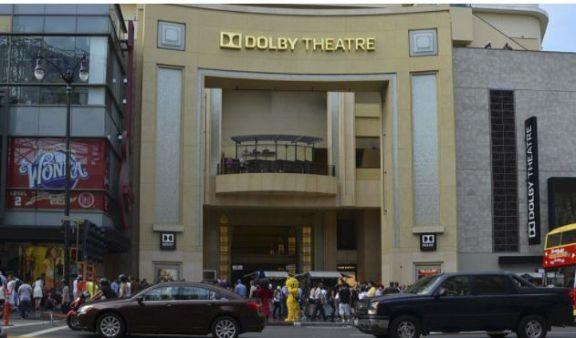 Los Oscar tendrán sedes alternativas en Londres y en París además de las de Los Ángeles