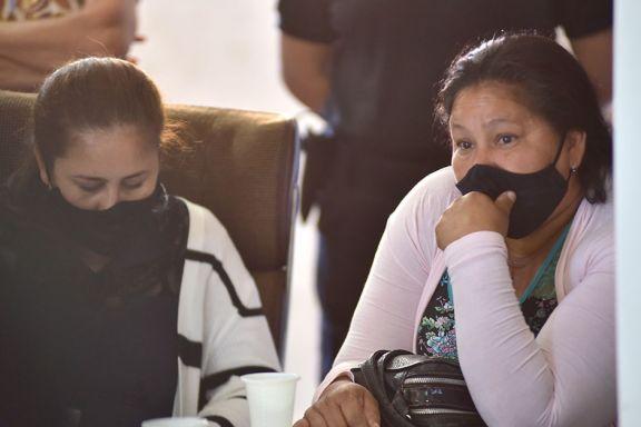 Rechazan habeas  corpus y Ovando seguirá en prisión