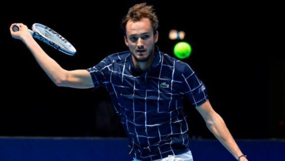 El ruso Medvedev quedó eliminado del Masters 1000 de Miami