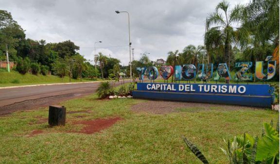 Notable aumento de casos de Covid-19 en Iguazú durante el mes de marzo