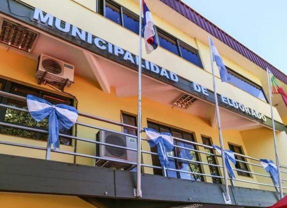 Eldorado adhirió a la extensión de la emergencia epidemiológica y sanitaria