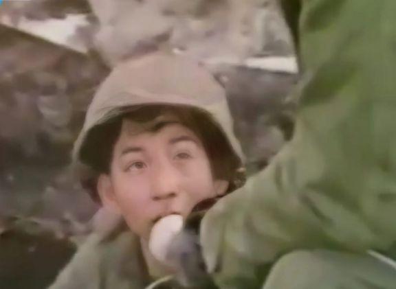 La historia de Roberto Silva, el joven soldado misionero entrevistado en la Guerra de Malvinas