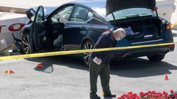 Murió un policía tras el ataque de un joven en  el Capitolio