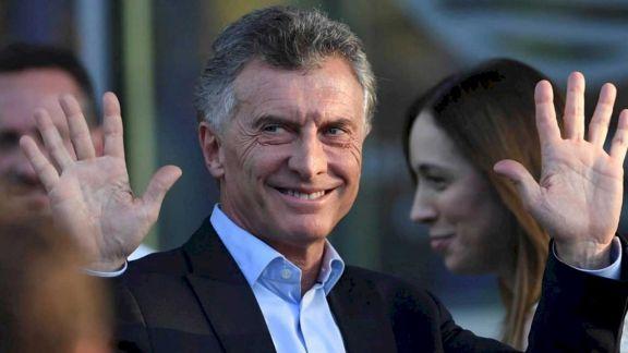 Revelan que jueces y fiscales visitaban a Macri en Olivos