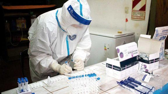Virasoro e Ituzaingó siguen sumando casos de coronavirus