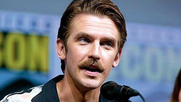 Dan Stevens se suma a Julia Roberts y Sean Penn en 'Gaslit'