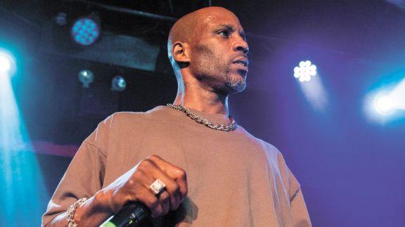 El rapero DMX sufrió un infarto y está en coma