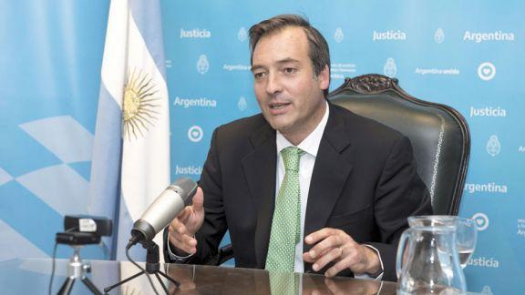 """Soria: """"El gobierno de Macri manipuló al Poder Judicial"""""""