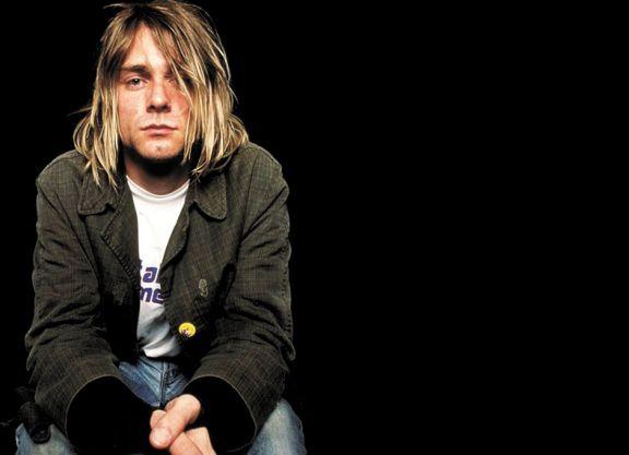 Cobain y la depresión imparable