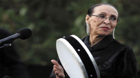 Murió la máxima figura de la canción marroquí