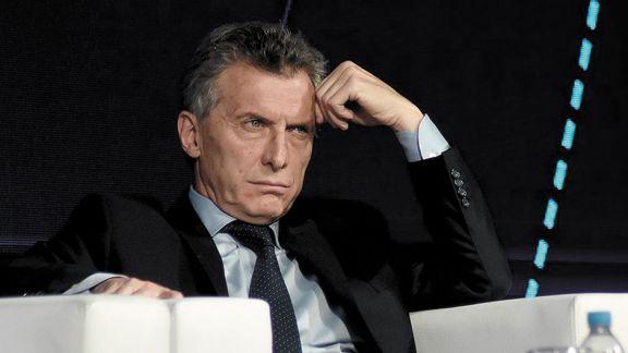 La Justicia avanza sobre los jueces que se reunían con Macri