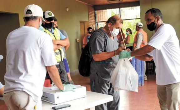 Arrancó con éxito el programa Misiones Carne