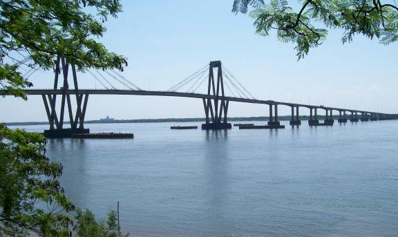 Puente Gral. Belgrano
