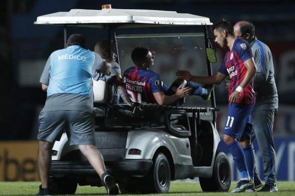 San Lorenzo cayó y complica su clasificación a la fase de grupos de la Libertadores