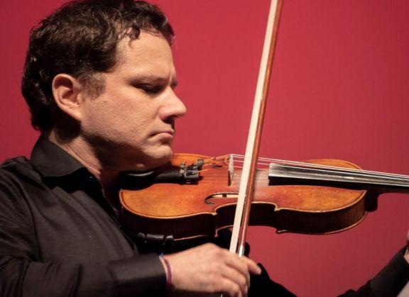 Las Cuatro Estaciones de Vivaldi en el Teatro Lírico