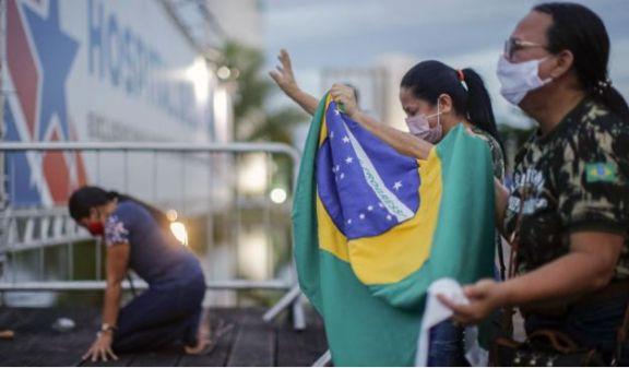 """El nuevo canciller prometió urgencia en la """"diplomacia de la salud"""" por la pandemia"""