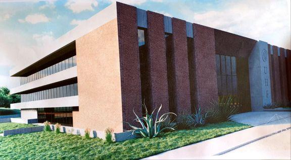 Instituto Universitario funcionará en Campo Viera con carreras destinadas a la salud y deportes