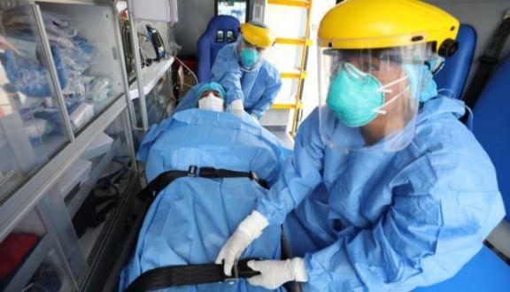 Récord de muertes diarias por coronavirus en Perú, a cuatro días de las elecciones