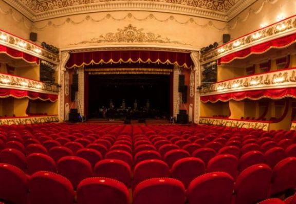 Arranca hoy la Fiesta Provincial del Teatro