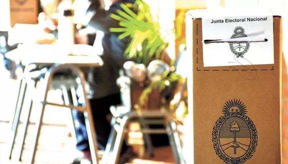 Alrededor de 450 centros de votación estarán destinados a los comicios del 6 de junio en Misiones