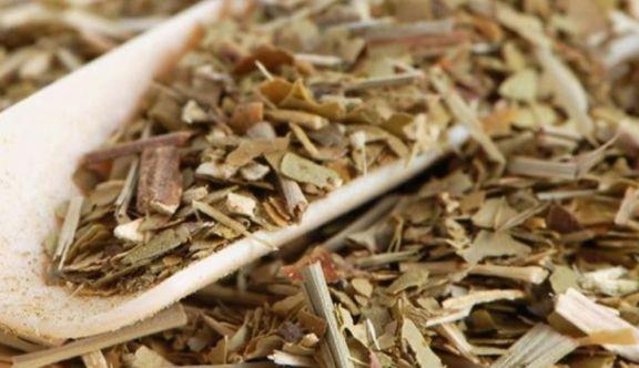 Inym decomisó 400.000 kilos de palitos de yerba mate