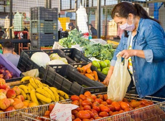 Ofertas en el Mercado Concentrador Zonal de Posadas vigentes hasta el 10 de abril