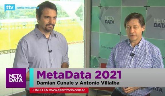 MetaData #2021