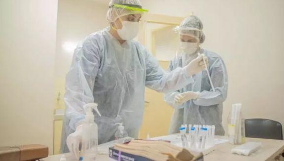 Misiones reportó 1 muerto y 128 nuevos casos positivos de Covid-19
