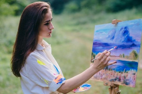"""Alas Rosas organiza el taller """"Arte para Sanar"""" destinado a mujeres que luchan contra el cáncer"""