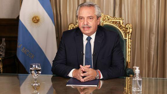 """""""Las visitas de jueces a Olivos son de una gravedad inusual"""""""