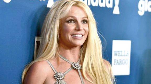 Britney se vacunó contra el covid y alentó a sus fans a vacunarse