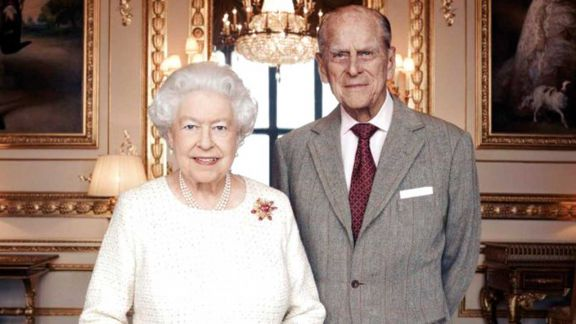 Murió el príncipe Felipe, de Edimburgo