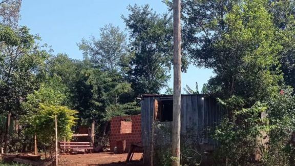 Discusión entre vecinos derivó en un homicidio en Eldorado