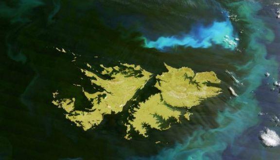 """Malvinas: Argentina expresó su """"enérgico rechazo"""" a las maniobras militares del Reino Unido"""