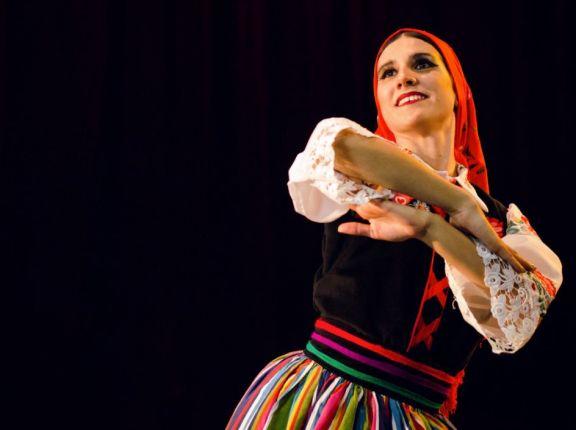 El Parque presenta un nuevo concurso para bailarines