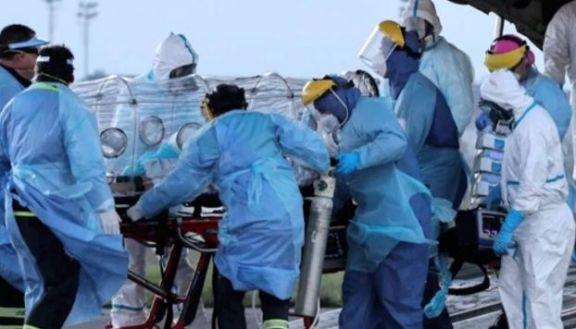 Chile supera otra vez su récord diario con más de 9.100 casos de coronavirus