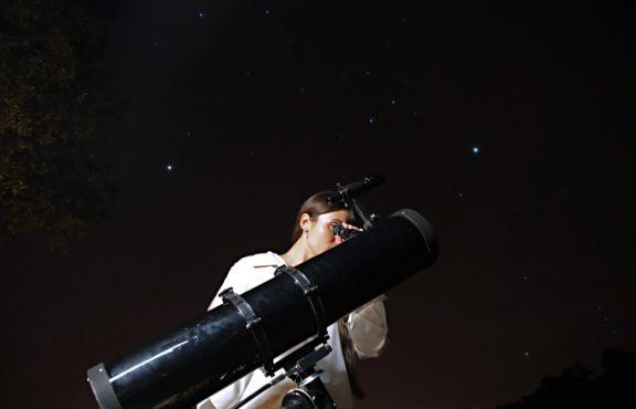 Buscan posicionar a Misiones como destino astroturístico