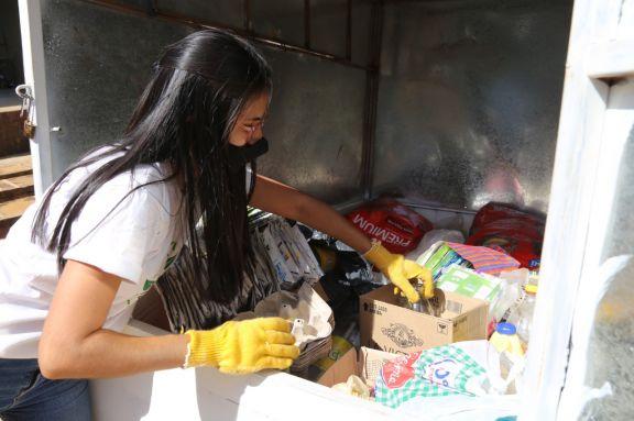 Voluntariado sustentable, una apuesta al cuidado del medio ambiente
