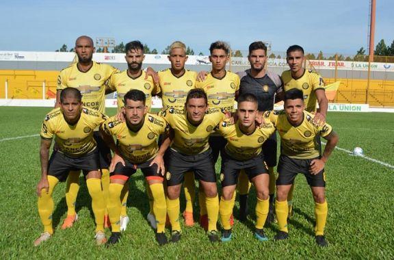 Federal A: Crucero derrotó 1 a 0 a Juventud Unida de Gualeguaychú