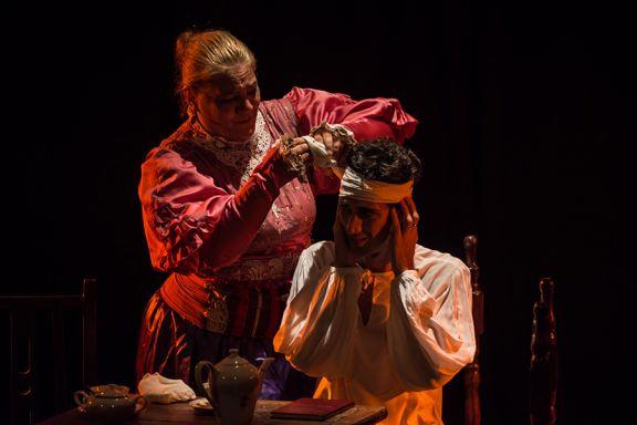 Fiesta Provincial del Teatro