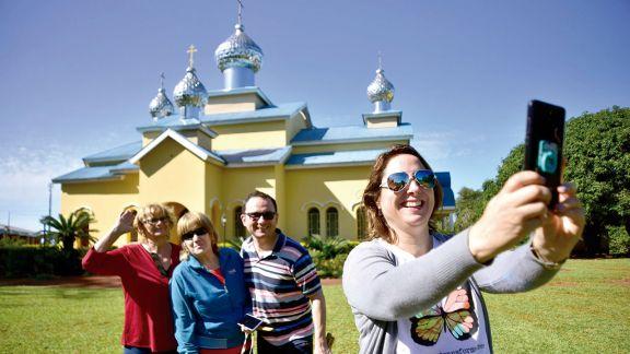Misiones como protagonista del auge del turismo religioso