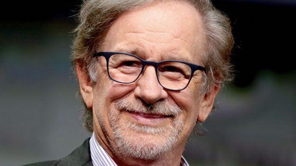 Spielberg trabaja en un guión sobre su infancia