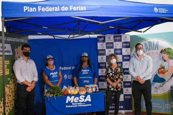 Se realizó un encuentro virtual del Plan Federal de Ferias