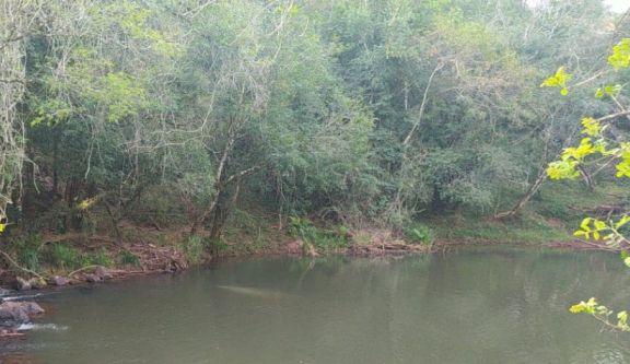 Murió ahogado un joven en un arroyo de Campo Grande